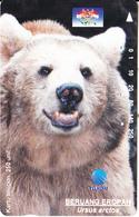 INDONESIA - Indonesian Wildlife/Bear, Ursus Arctos, Used - Indonésie