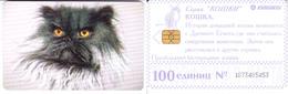 Phonecard   Russia. Kuban  100 Units - Russie