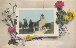 72 - Trangé (Sarthe) - L'Eglise - France