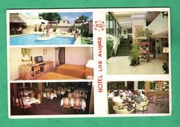 Mexique  Mexico Merida Yucatan Hotel Los Aluxes - Mexique