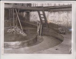TIN   MINING IN CORNWALL SCENES LEVANT TINE MINE PENDEEN PENZANCE   Fonds Victor FORBIN (1864-1947) - Lieux