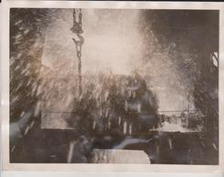 THE MANUFACTURE OF STEEL BESSEMER CONVERTERS IN ACTION FLYING LIQUID STEEL   Fonds Victor FORBIN (1864-1947) - Métiers