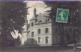 72 - Oisseau-le-Petit (Sarthe) - Le Château De Boisdeffre - France