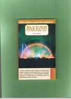 GUIDE PRATIQUE ET COMPLET SUR LA MUSIQUE DE PINK FLOYD.HERVE GUILLEMINOT. 6€ PORT COMPRIS. - Musique