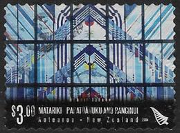 New Zealand 2014 Matariki $3 Good/fine Used [37/30567/ND] - Nouvelle-Zélande
