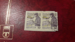 1987 Helvetia - Svizzera
