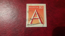 1993 Helvetia - Switzerland