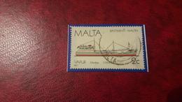 1987 Navi Maltesi - Malta