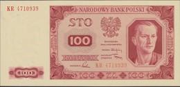 POLAND 1948 KR 4710939 Uncirculated - Pologne