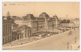 Brussel Bruxelles - Palais Du Roi - Monuments, édifices