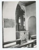 Waha - Eglise Romane St-Etienne - Marche-en-Famenne