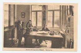 Institut Chirurgical De Jumet. Secretariat - Charleroi