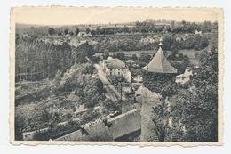Neufchâteau - La Tour Griffon - Neufchâteau