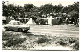 BRETIGNOLLES SUR MEr Camping Du Marais Girard Dauphine - Bretignolles Sur Mer