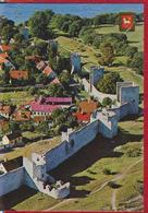 VISBY SWEDEN  POSTCARD UNUSED - Suède