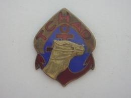 Régiment De Marche Du Tchad - Mardini Vers 1950/55 - 0861 - Armée De Terre