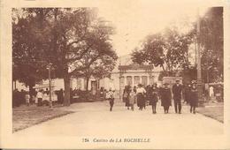 Casino De LA ROCHELLE - La Rochelle