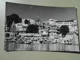 INDE BENARES - Inde