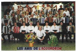 Briatexte Orchestre Les Amis De L' Accordéon - Autres Communes