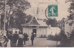 19 NANCY                            Exposition                   Les Palais - Nancy