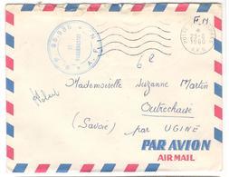 16761 - S.P. 86 935 - Marcophilie (Lettres)