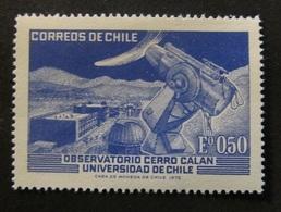 1972Chile780Telescope / Comet - Space