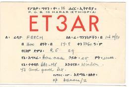 16766 - RADIO AMATEUR - Madagascar (1960-...)