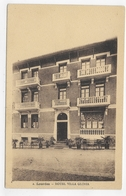 LOURDES - N° 2 - HOTEL VILLA GLORIA - CPA NON VOYAGEE - Lourdes