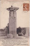 25149 BADONVILLER                            Monument Aux Morts - France