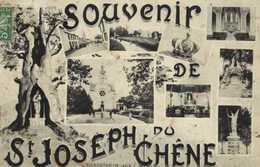 Fantaisie Souvenir De St Joseph Du Chene Villedieu (M Et L) Multivues RV - France
