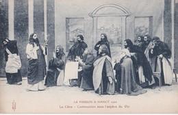 NANCY                     Passion                               Communion Sous L'espece Du Vin - Nancy