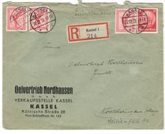 16773 - KASSEL - Allemagne