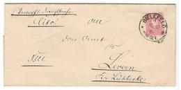 16774 - BIELEFELD - Lettres & Documents