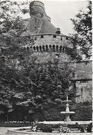 SAINT MALO - Square Du Château - 1950 - Saint Malo