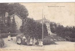 Vosges - Rambervillers - Avenue Du Cimetière - Rambervillers