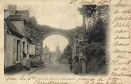 MONFORT L'AMAURY  Porte Bardou RV - Montfort L'Amaury