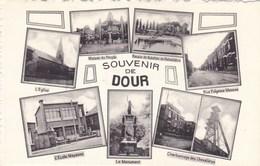 Belgique - Souvenir De Dour - Dour