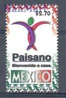 Mexico 1996 Mi 2610 MNH ( ZS1 MXC2610 ) - Mexico