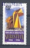 Mexico 1996 Mi 2618 MNH ( ZS1 MXC2618 ) - Messico