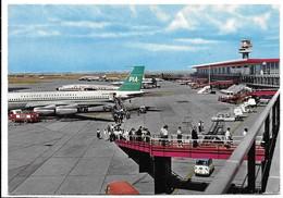 """Fiumicino (Roma). Aeroporto Internazionale """"Leonardo Da Vinci"""". - 1946-....: Ere Moderne"""