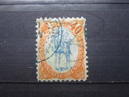 VEND BEAU TIMBRE DE LA COTE FRANCAISE DES SOMALIS N° 47 !!! - Französich-Somaliküste (1894-1967)