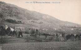 CPA 73 La Bauche Les Bains Vue Générale N°246 - Autres Communes