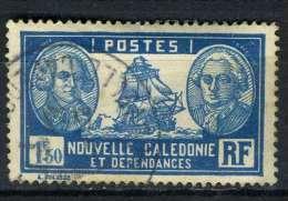 Nouvelle-Calédonie 1925-38 Y&T 156 ° - Nouvelle-Calédonie