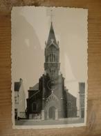 Moustier Sur Sambre L'église 1956 état Perfecte - Jemeppe-sur-Sambre