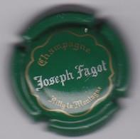 FAGOT JOSEPH N°16 - Champagne