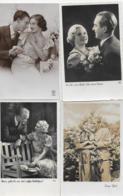 AK 0222  Liebespaare - Konvolut Von 6 Karten - Paare