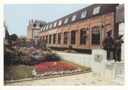 59 Caudry Musée De La Dentelle (2 Scans) - Caudry