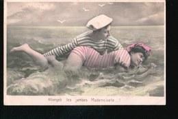 BAIGNEUSE---011..... - Women