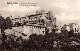 CPA Collalto Sabino Panorama Lato Sud-est - Rieti