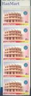 Thailand 1997 Mi Mh 1759 MNH ( ZS8 THLmh1759 ) - Thaïlande
